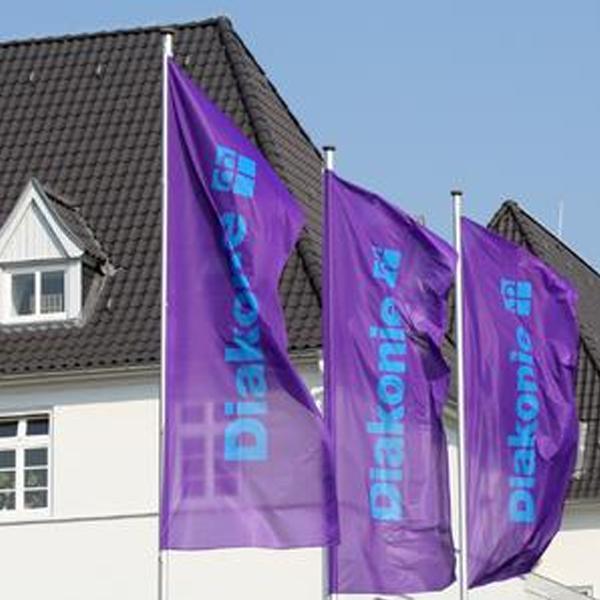 Diakonie Schleswig Holstein Gebäude