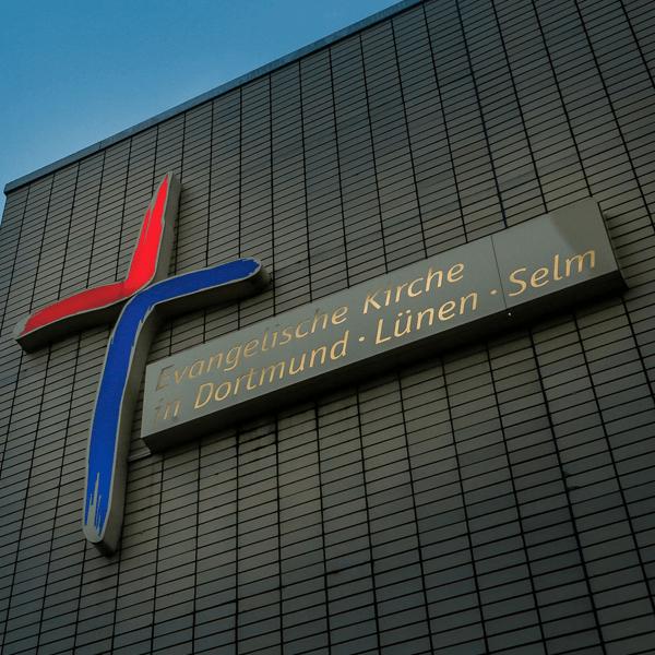 Evangelische Kirche Dortmund